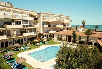 Smartline hotel Los Jaminez