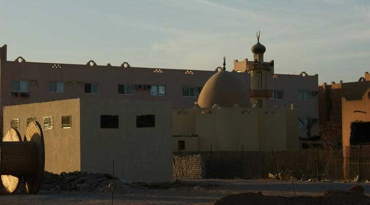Sharm El-Sheikh Egypte badplaats