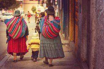 Bolivia, land 3 van de wereldreis