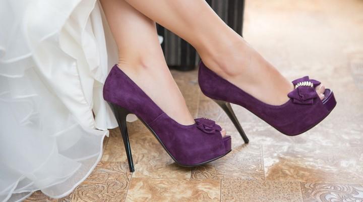 De voorspelling van de schoen