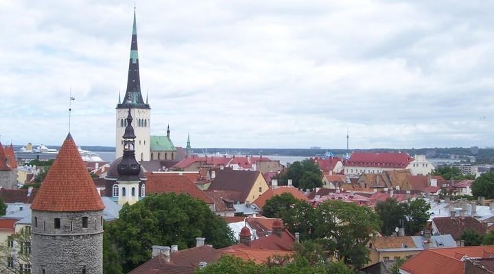 Baltische landen