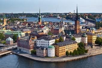 Stockholm, nieuwe bestemming van Transavia
