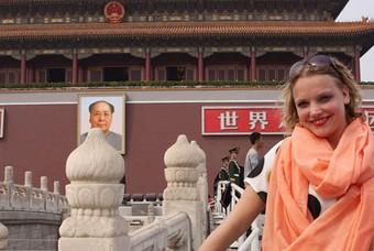Bea, reisspecialist China online