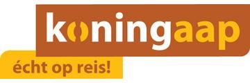 Logo van Koning Aap