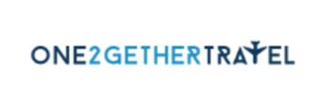 Logo van One2gether travel