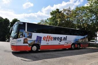 Effeweg.nl neemt Van Nood Reizen over