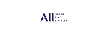 Logo van Accorhotels