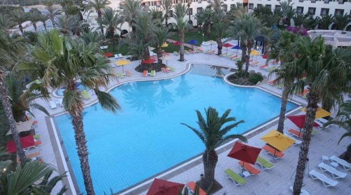 Hotel Saadia, Monastir