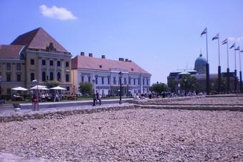 Familieweekend in Boedapest