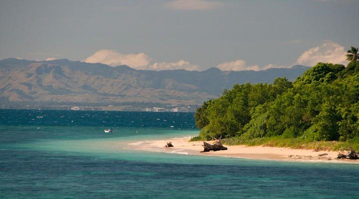 Eiland Fiji