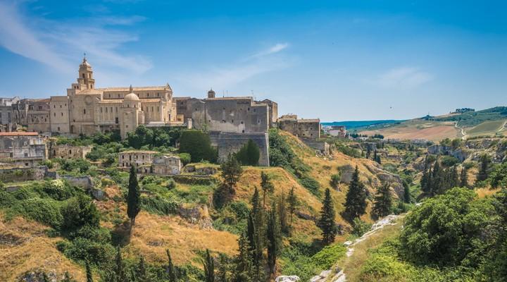 Gravinia, Puglia