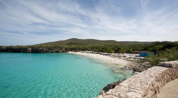 Bon bini beach