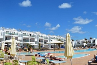 TUI opent nieuw TIME TO SMILE resort op Lanzarote