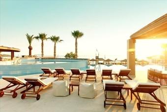 SENTIDO Blue Sea Beach op Kreta
