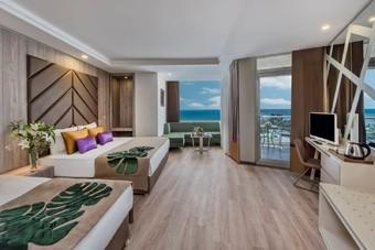 Corendon: Delphine BE Grand Resort opent haar deuren
