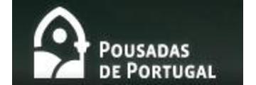 Logo van Pousadas de Portugal