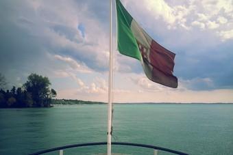 Een mooie vakantie met het gezin in Italië