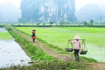 Dwars door Vietnam