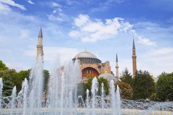 Ontdek Istanbul in 5 dagen