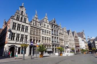 Bezoek de mooiste steden van België met Effeweg.nl