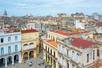 Cuba nieuwste bestemming bij Activity International