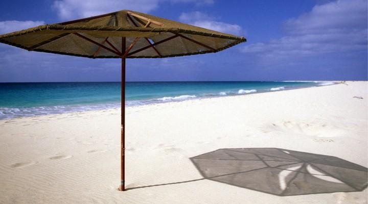 De stranden van Sal zijn erg geliefd