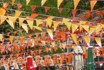 Oranjecamping in Brazilië en Stip Reizen werken samen