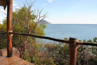 Lodge in Malawi