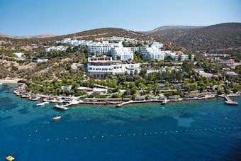 Bodrum Holiday Resort te boeken bij Sunweb