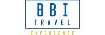 Logo van BBI Travel