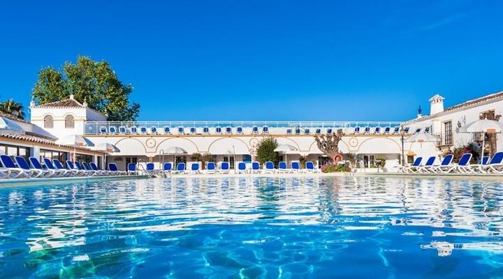 SUNEO CLUB Cortijo Blanco, Marbella