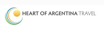 Logo van Heart of Argentina Travel