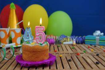 De Jong Intra Vakanties bestaat 45 jaar
