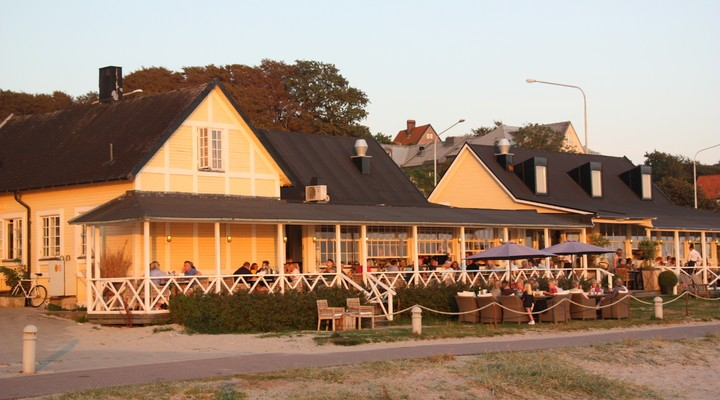 Restaurant Pålsjö Matbar