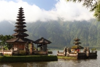 Activity International breidt uit op Bali