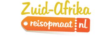 Logo van Zuid-Afrika reis op maat