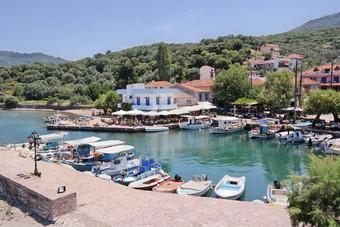 Griekenland populaire lastminute bestemming bij TUI