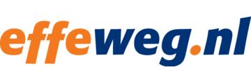 Logo van Effeweg.nl