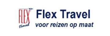 Logo van Flex Travel