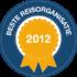 Eliza was here won in 2012 de Reisgraag award