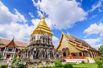 Nieuwe bestemming bij Qatar Airways: Chiang Mai