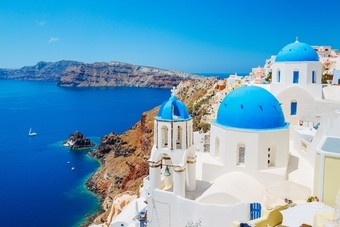 Nieuwe familiereis Griekenland met Sawadee