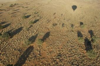 Het onbekende zuiden van Namibië