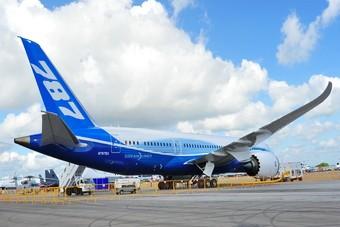 Arke gaat vanaf Eindhoven naar Antillen vliegen met Dreamliner