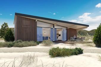 Belvilla introduceert 500 nieuwe vakantiehuizen