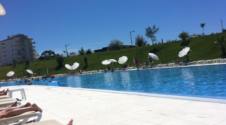 Hotel Alvor Baia, Algarve, Portugal
