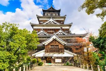 Nieuwe bestemming Van Verre: Japan