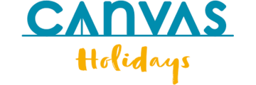 Logo van Canvas Holidays