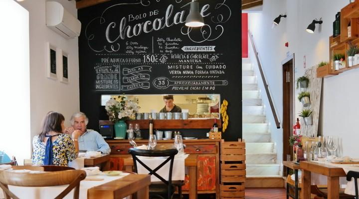 Restaurant Mercearia Gadanha