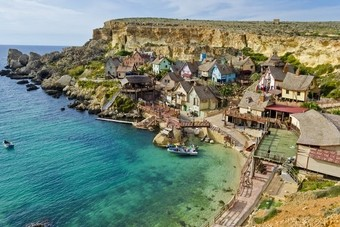 Nieuwe bestemmingen Alltours: Malta, Costa Brava en Scandinavië